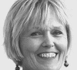Ellen Doré Watson