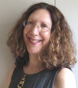 Nancy Naomi Carlson