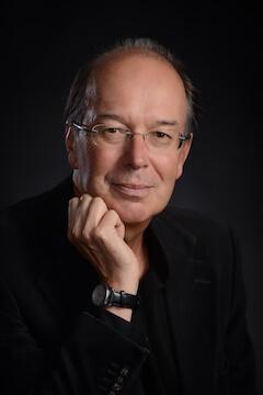 Harold Schweizer