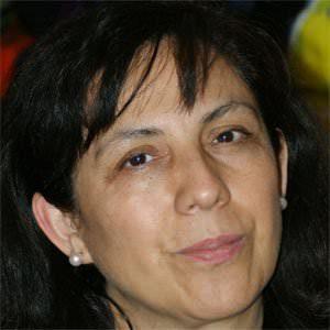 Mariela Griffor
