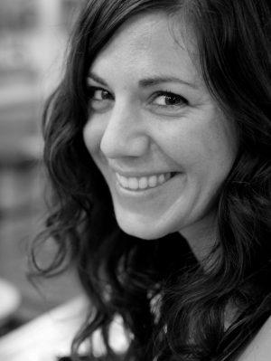 Amy Munson